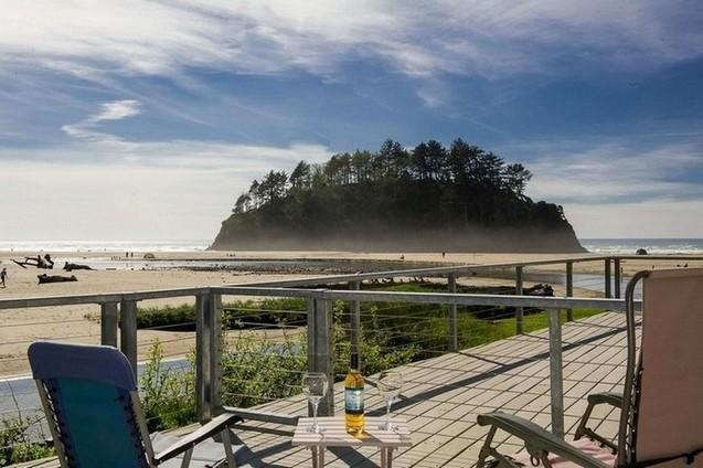 Amazing Proposal Rock ~ RA5770 - Image 1 - Neskowin - rentals