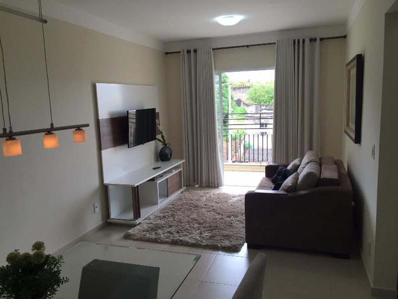 Sorocaba Lyscio - Image 1 - Sorocaba - rentals