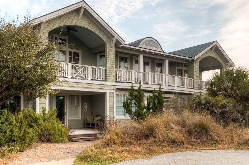 Bella Vista - Image 1 - Bald Head Island - rentals