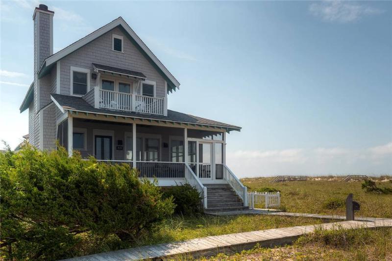 Paradise - Image 1 - Bald Head Island - rentals