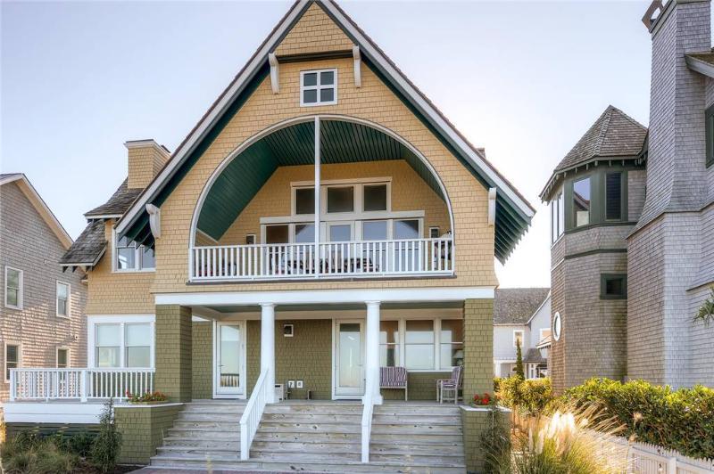 Twin Peaks - Image 1 - Bald Head Island - rentals