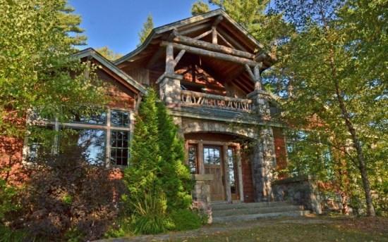 Camp Greystone - Camp Greystone - Lake Placid - rentals