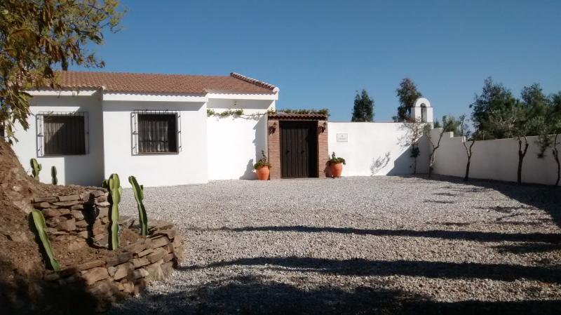 La Mexicana, Lovely secluded family villa with pool and views. - Villa Mexicana - Torrox - rentals