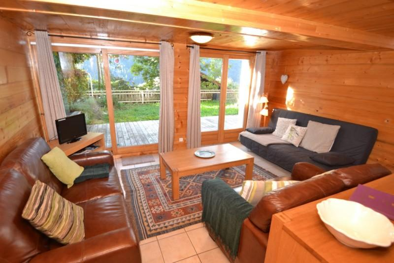 CHALET LES ENVERS 3 rooms 5 persons - Image 1 - Le Grand-Bornand - rentals