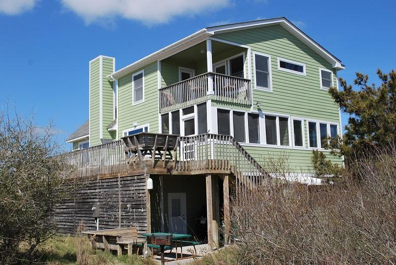 5 bedroom Beach House Corolla NC close to beach - Image 1 - Corolla - rentals