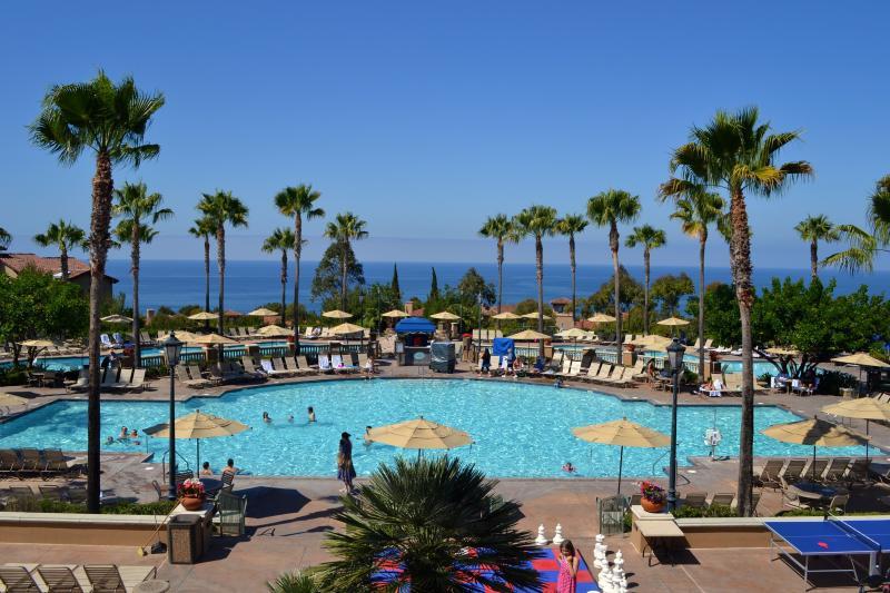 Marriott Newport Coast Villas - Image 1 - Balboa Island - rentals