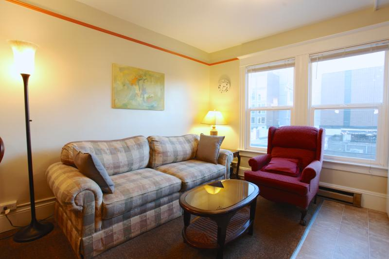 St. John's Apartments #304- a large two bedroom. - Image 1 - Seattle - rentals
