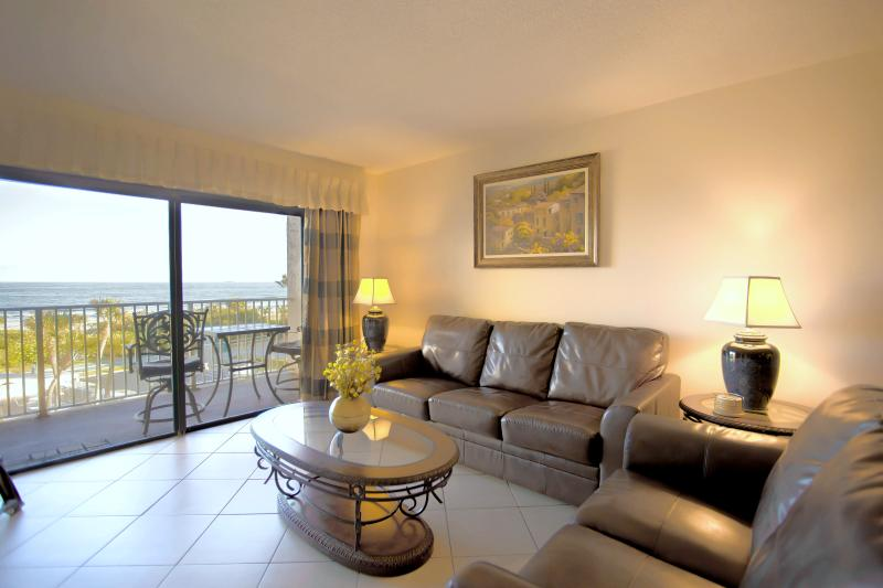 New Direct Oceanfront: Spectacular VIEW & Location - Image 1 - Cape Canaveral - rentals