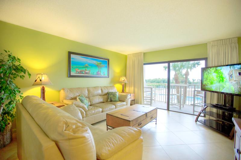 May = $800/week! ~ Direct Oceanfront View! On the beach & brand new! - Image 1 - Cape Canaveral - rentals