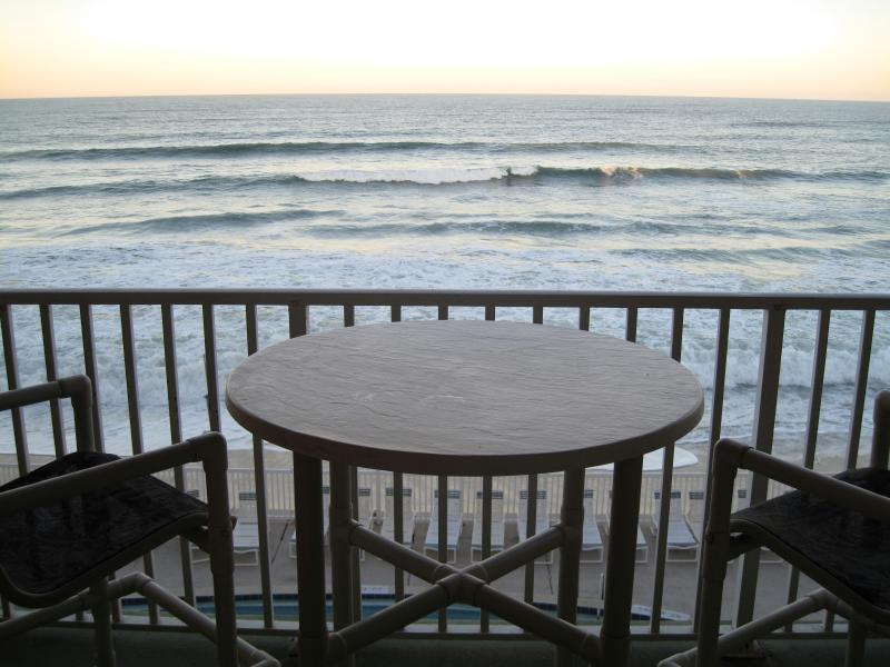 Direct Ocean Front PENTHOUSE    Stunning Views!! - Image 1 - Satellite Beach - rentals