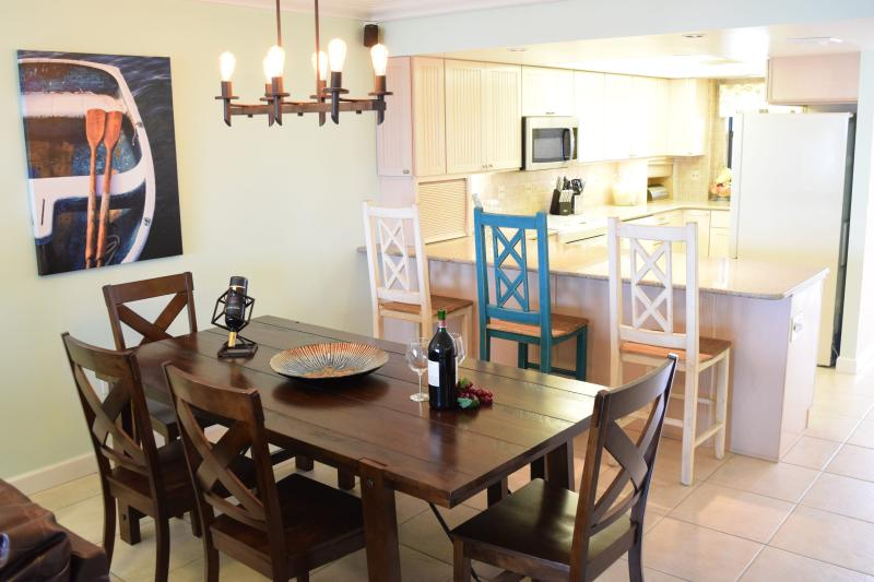 Direct Ocean Front - 3 Bdr On Beach! - Full Reno! - Image 1 - Cape Canaveral - rentals