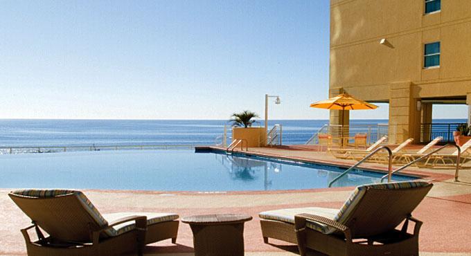 Wyndham Ocean Boulevard - Prime Oceanfront Resort! - Image 1 - North Myrtle Beach - rentals