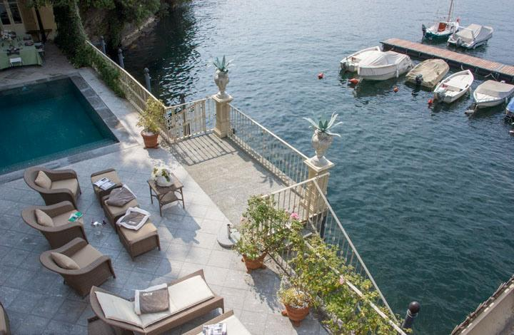 - Villa Carolina - Italy - Colico - rentals