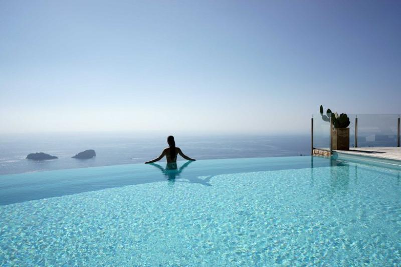 - Villa Azzurra - Italy - Marciano - rentals