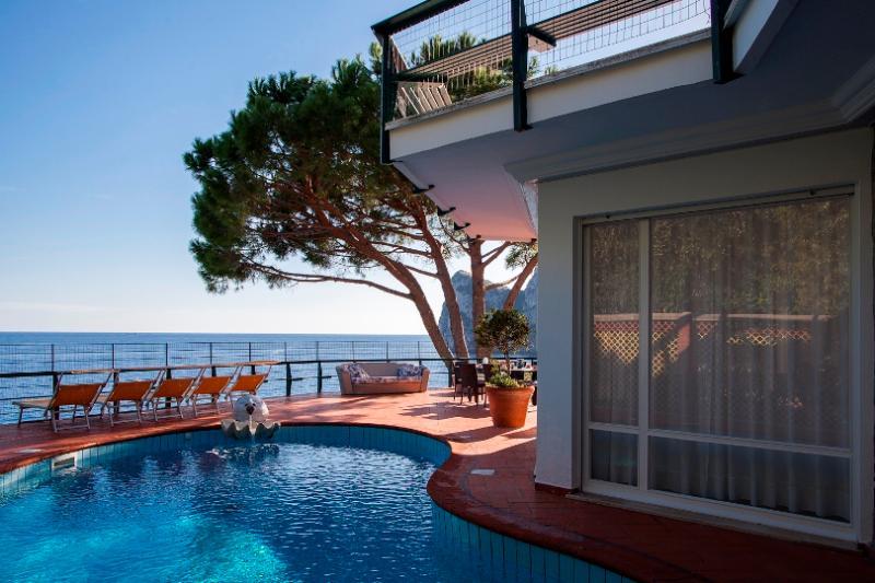 - Villa Arlene - Sorrento - rentals