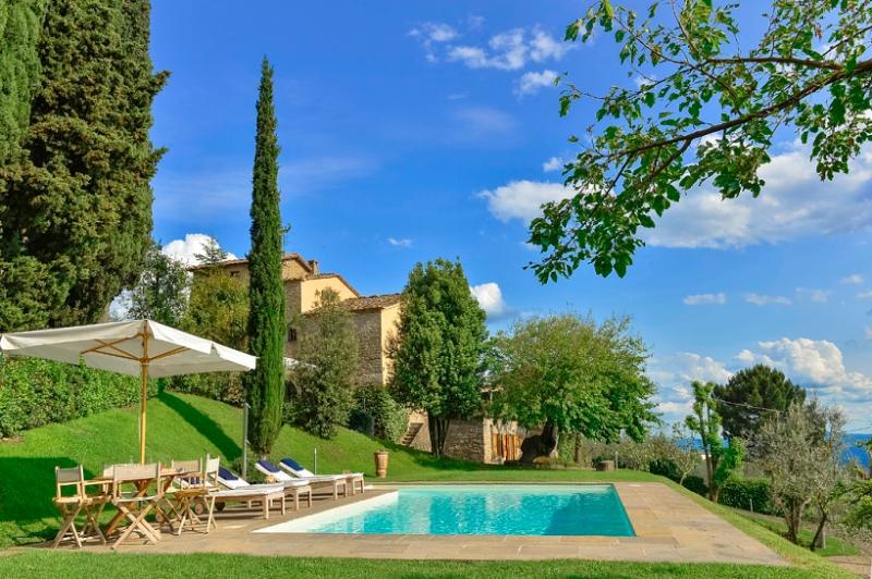 - Villa Fruscia - World - rentals