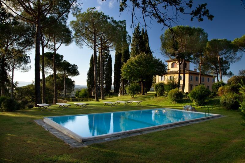 - Villa La Signoria - World - rentals