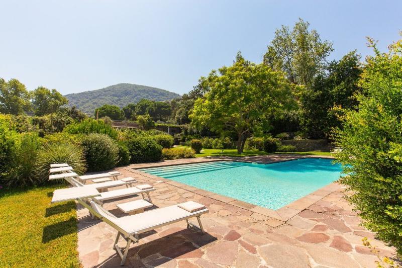 - Villa Le Terme - Ischia Porto - rentals