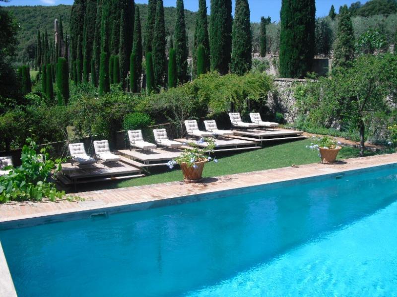 - Villa Patrizia - Italy - San Donato - rentals