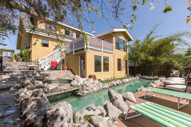 WEEKDAY SALE: Lg Beach HM w/Pool, Jacuzzi, Views! - Image 1 - El Segundo - rentals