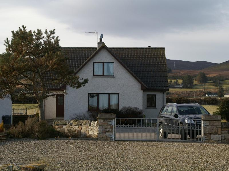 The Paddock - Family House 100 yards from Brora Beach. - Brora - rentals