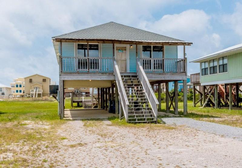Between Beaches - Between Beaches - Gulf Shores - rentals