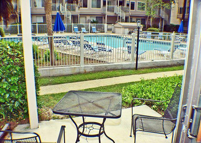 Courtside 55 - Forest Beach 1st Floor Flat - Image 1 - Hilton Head - rentals