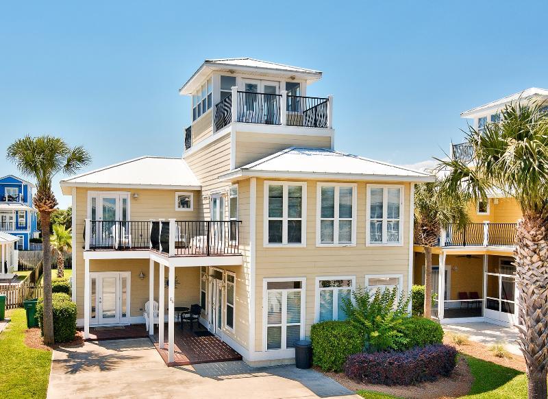 78 Shirah, 5 bedroom, 6 baths. - Private Pool! Close to Beach, 5 bedroom Sleeps 16 - Destin - rentals