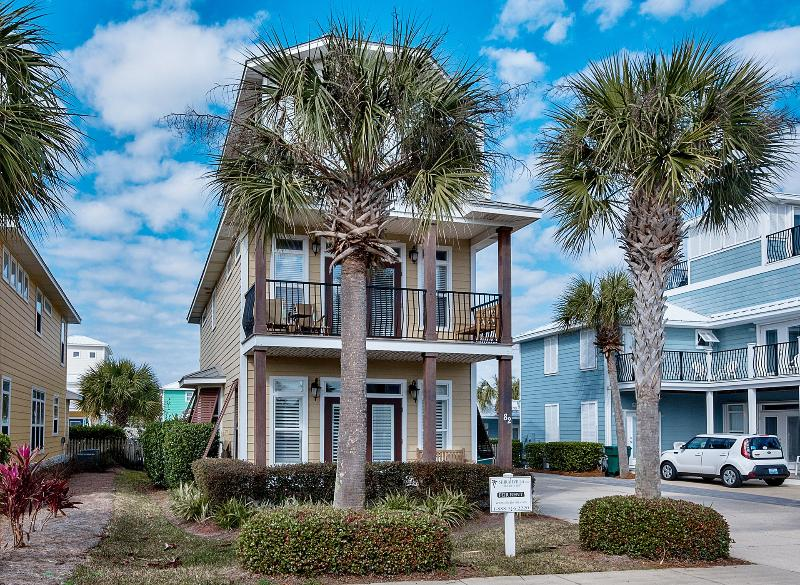 82 Shirah - $1000 off June 10-17 CALL today! Shirah Villa - 5 Bedrm, Crystal Beach Destin FL - Destin - rentals