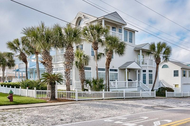 Waters Edge -Private Pool, Gulf View,Just reduced! - Image 1 - Destin - rentals