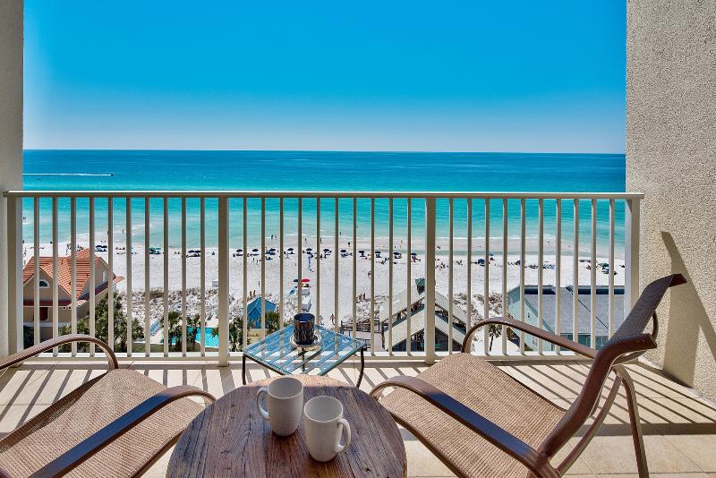 Spring Break is OPEN!  - Destin Condo - Gulf Views - Image 1 - Miramar Beach - rentals