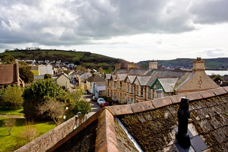 Florence Cottage located in Teignmouth, Devon - Image 1 - Teignmouth - rentals