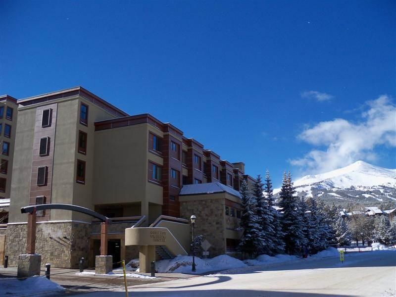 Adorable Ski In/Out Studio Condo - Peak 9 Inn- Liftside 4314 - Image 1 - Breckenridge - rentals