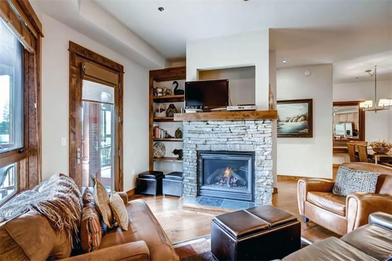 Elegant yes 2 Bedroom Condo - B303 - Image 1 - Breckenridge - rentals