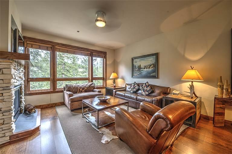 Reasonably Priced yes 1 Bedroom Condo - B402 - Image 1 - Breckenridge - rentals