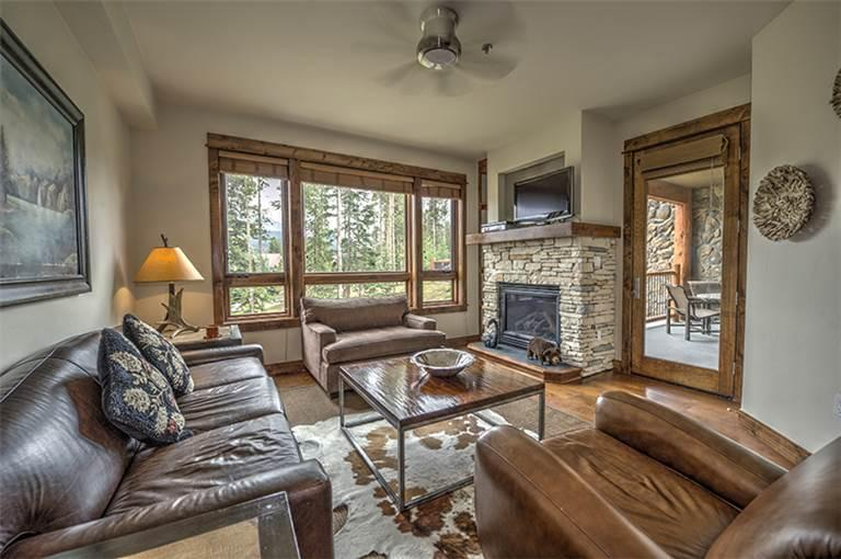 Reasonably Priced yes 2 Bedroom Condo - B403 - Image 1 - Breckenridge - rentals