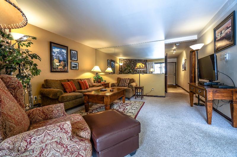 Reasonably Priced  2 Bedroom  - 1243-47773 - Image 1 - Breckenridge - rentals