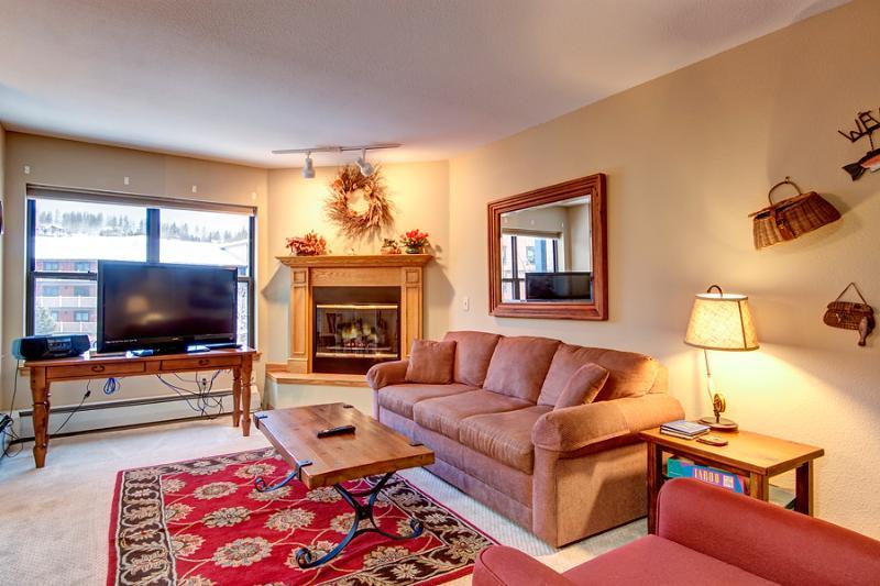 Charming  1 Bedroom  - 1243-21367 - Image 1 - Breckenridge - rentals