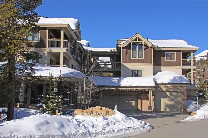 Affordably Priced  Studio  - Tyra Riverbend 117 - Image 1 - Breckenridge - rentals