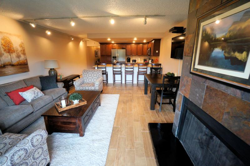 Economic  3 Bedroom  - 1243-95776 - Image 1 - Breckenridge - rentals