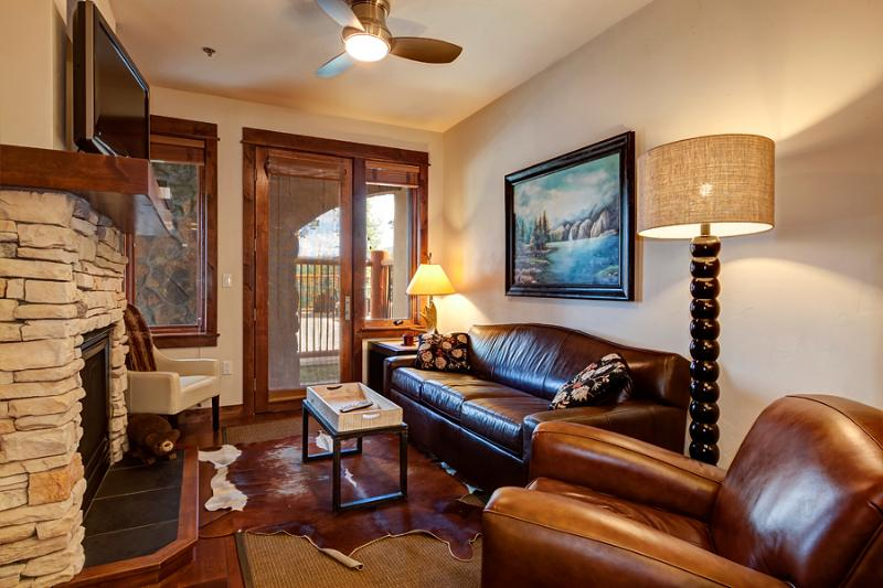Perfectly Located  2 Bedroom  - 1243-101815 - Image 1 - Breckenridge - rentals