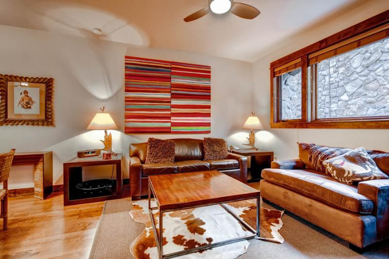 Economically Priced  2 Bedroom  - 1243-102680 - Image 1 - Breckenridge - rentals