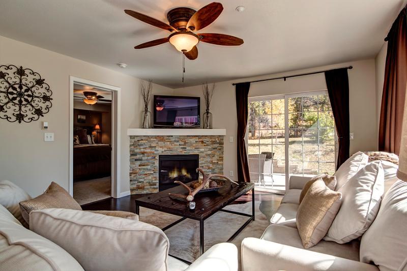 Wonderful  2 Bedroom  - 1243-104596 - Image 1 - Breckenridge - rentals