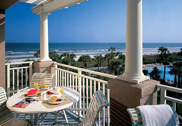 1 - Marriott Grande Ocean - Amazing Oceanfront Resort! - Hilton Head - rentals