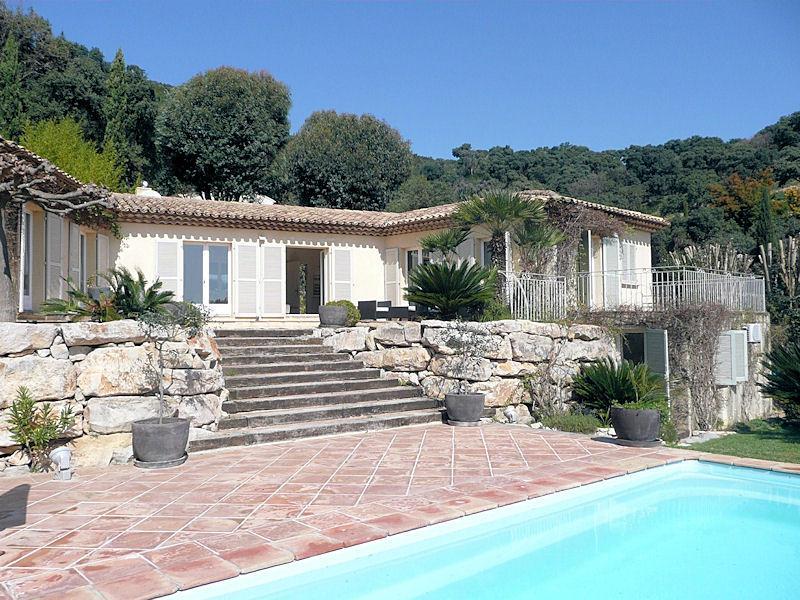 Villa Nérium Grimaud - Image 1 - Grimaud - rentals