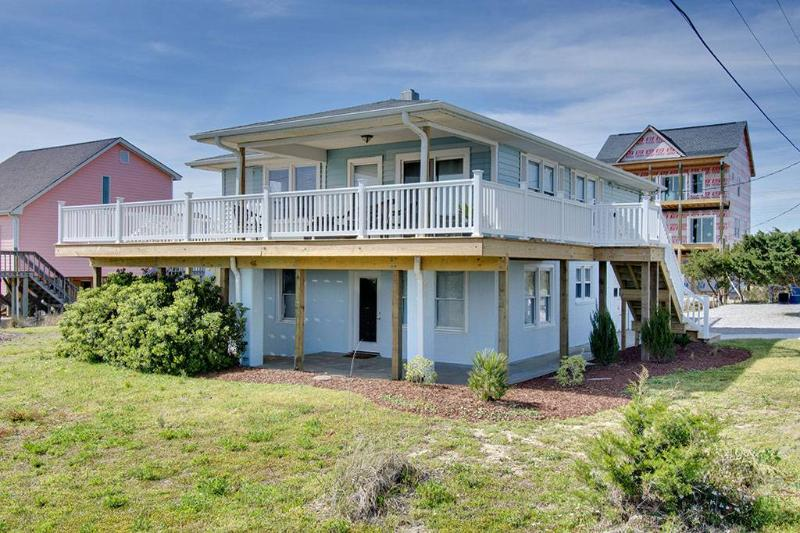 Sea & Sound - Image 1 - Emerald Isle - rentals