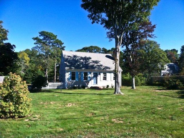Front view - Quiet Neighborhood with King Bed & A/C - BR0350 - Brewster - rentals