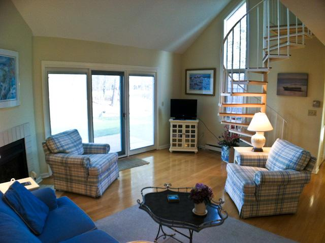 Living area - A-Style, Renovated, 3 Ductless ACs, WIFI & 6 Pool Passes (Fees Apply) - TR0614 - Brewster - rentals