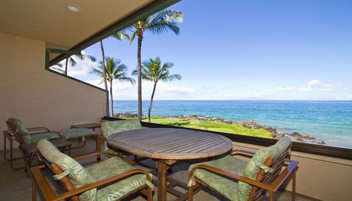 MAKENA SURF RESORT, #F-212 - Image 1 - Wailea - rentals