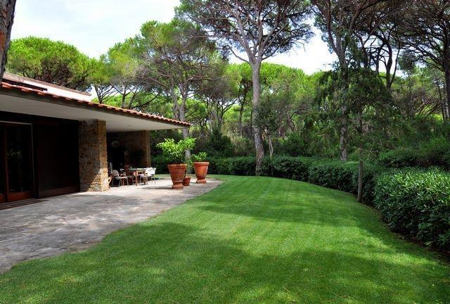 Villa Bria - Image 1 - Pian di Rocca - rentals